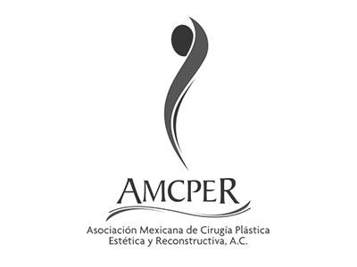 Logotipo AMCPER