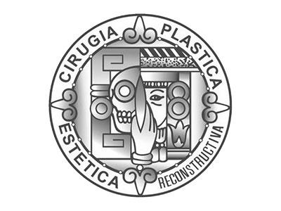 Logotipo Cirugía Plástica Estética Reconstructiva