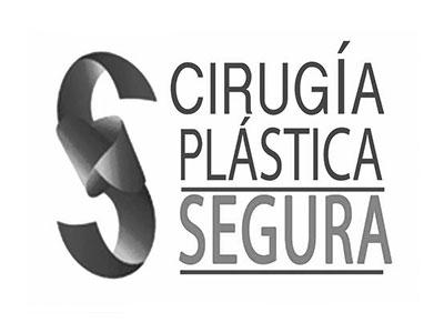 Logotipo Cirugía Plástica Segura