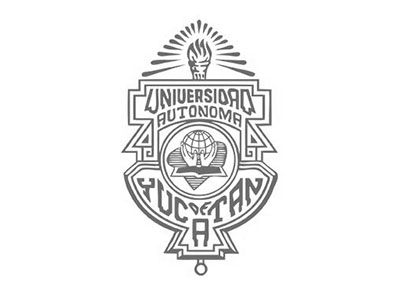 Logotipo Universidad Autónoma de Yucatán